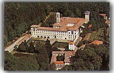 Monastero di Vallombrosa